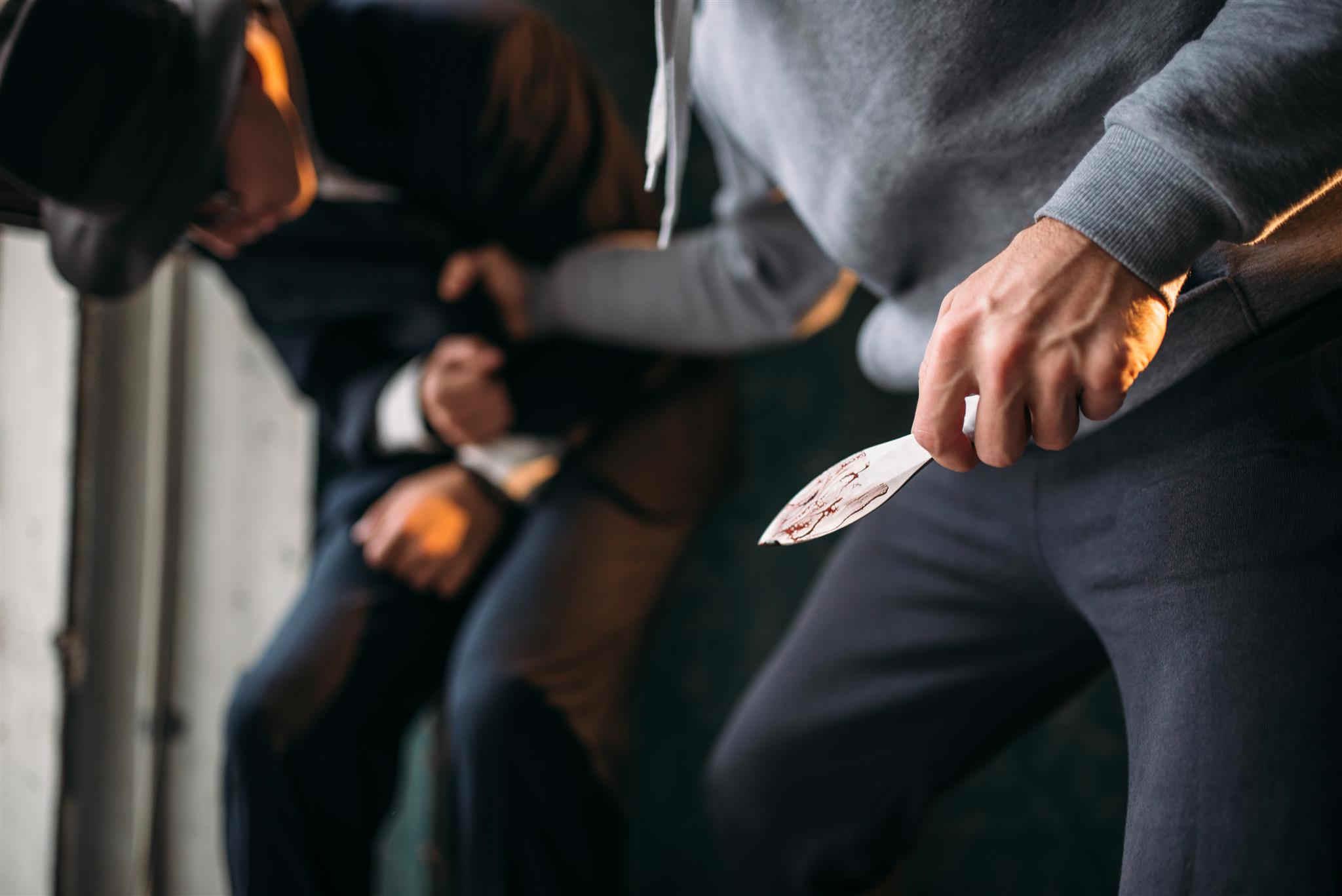 Agressions, violences sexuelles,vol… les  Chiffres de la peur…