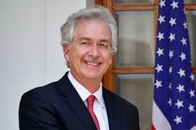 William Burns, le new boss de  la CIA