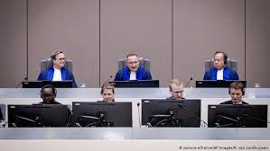 CRIMES DE  GUERRE :  Mahamat said abdel Kani entre les mains de la CPI