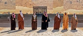 Paix froidre entre le Qatar et ses voisins du Golfe