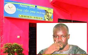 Ousmane Sonko: » je refuse de déférer  à la convocation de la SR »