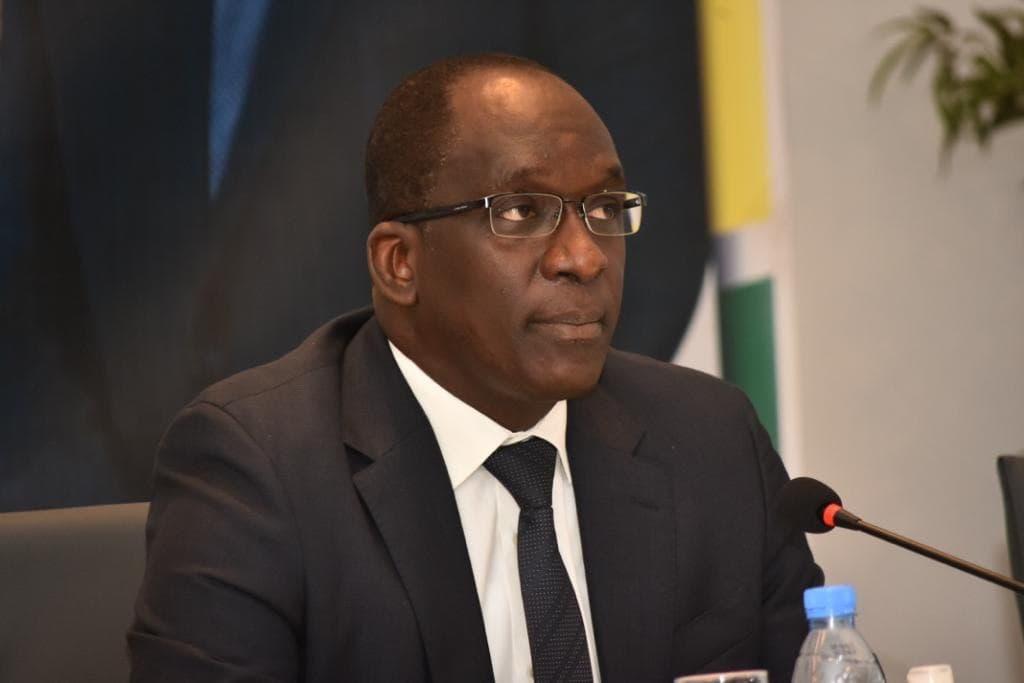 Macky  exige des sanctions à l'hopital de Linguère et un audite Général de la santé