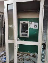 Mbao: une banque saccagée, des millions emportés
