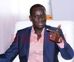 Malick Gackou: «Idy a perdu une belle occasion de se taire»