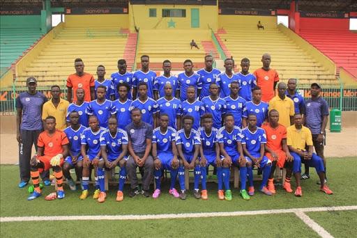 L'Us Gorée en danger chez Teungueth FC