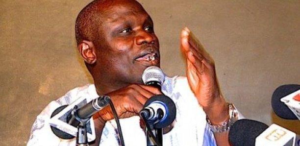 Lutte : Gaston Mbengue à la recherche d'un second adversaire pour Balla Gaye2