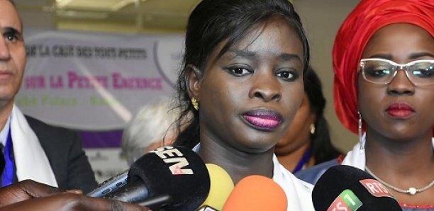 Fongip : Thérèse Faye Diouf annonce des innovations de taille