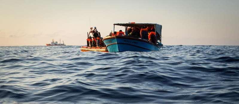 Quatre migrants retrouvés morts au large des Canaries
