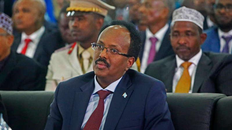 Somalie: la députés votent la prolongation du mandat présidentiel