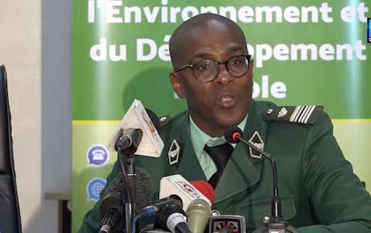Colonel Baïdy Ba, directeur des Eaux et forêts : «La plupart des accusations contre nos agents sont fallacieuses»
