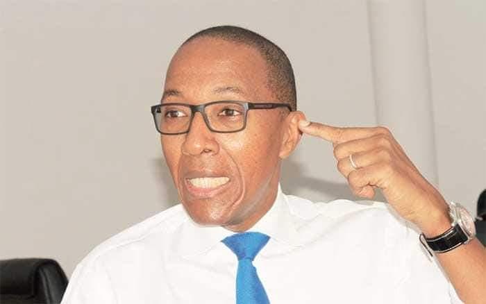 «Macky Sall, Président illégitime…»