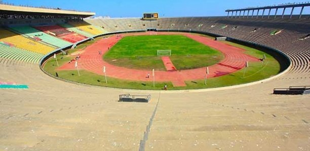 Sénégal : 11 stades fermés pour des travaux de réfection