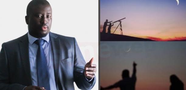Démarrage du Ramadan : Le croissant lunaire «visible à l'œil nu» mardi