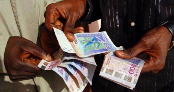 Lutte contre le blanchiment de capitaux : l'acte posé par la BCEAO et des établissements de crédit