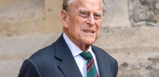 Décès du prince Philip : Le message du président Macky Sall