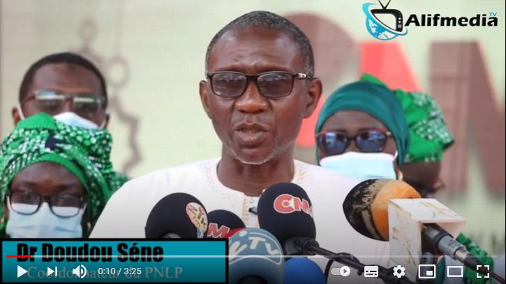 Paludisme: Le Sénégal face au  défi du financement….