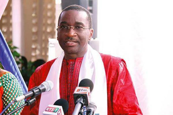 Mamadou Racine SY rachète le journal L'INFO de Thierno Talla