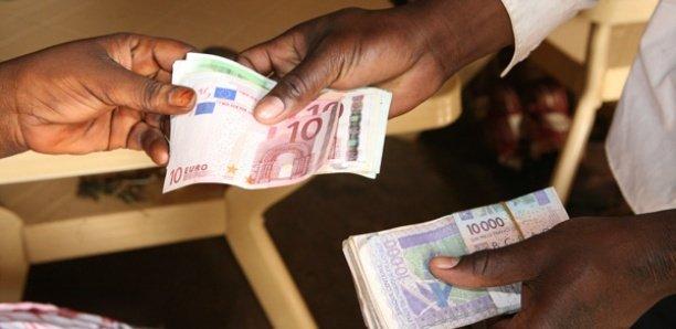 Transferts d'argent : Les prévisions déjouées, les envois n'ont pas souffert de la Covid-19
