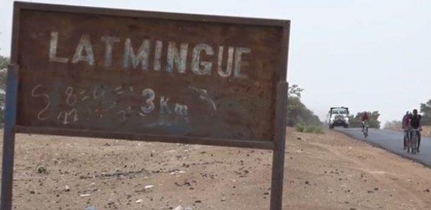 Manque d'eau, d'électricité et mauvaise gestion : Les populations de Latmingué s'insurgent contre le maire Macoumba Diouf
