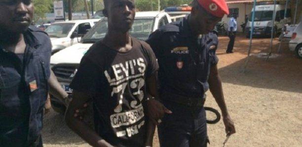 Évasion du Camp pénal : Boy Djiné s'explique !
