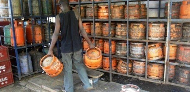Distribution de gaz butane : Les grossistes menacent d'aller en grève