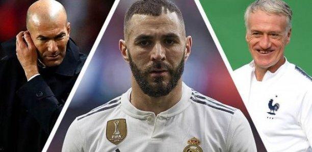 Real Madrid : après Deschamps, une autre grande nouvelle en vue pour Benzema ?