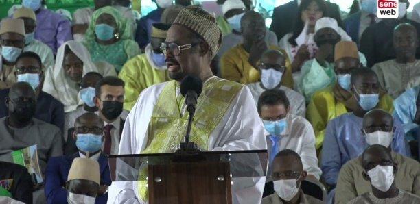 Kaffrine : Ahmet Khalifa Niasse tresse des lauriers à «El Hadji Imam Macky Sall»