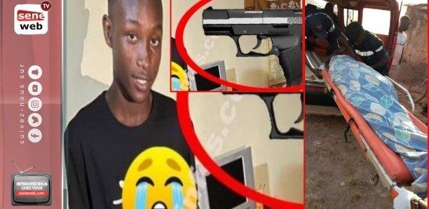 Menuisier abattu à Guédiawaye : Le propriétaire de l'arme et le tireur sous mandat de dépôt