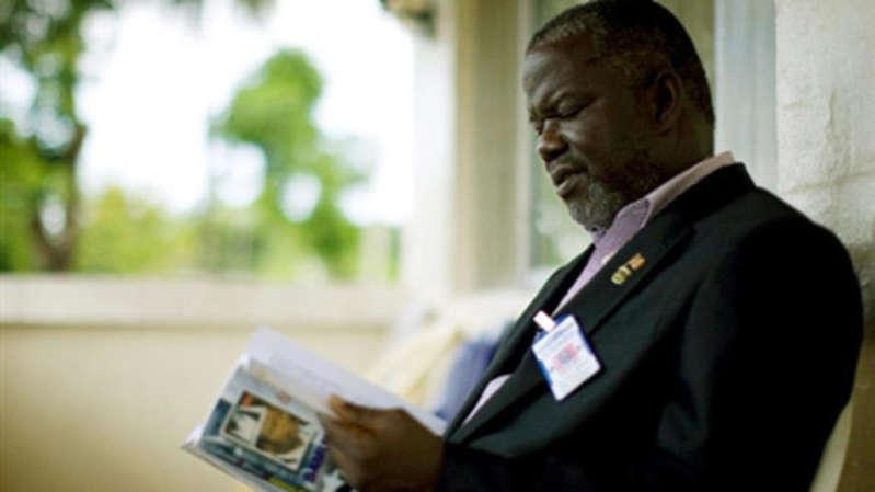 Liberia: la promotion de l'ex-chef de guerre Prince Johnson irrite les États-Unis