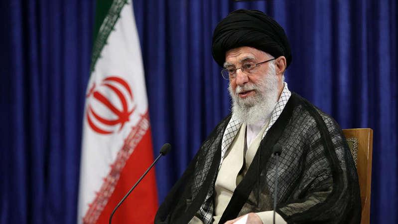Présidentielle en Iran: le guide suprême demande d'ignorer les appels au boycott