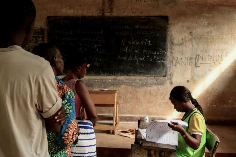 Centrafrique : plus d'un quart des sièges de l'Assemblée pour le parti présidentiel