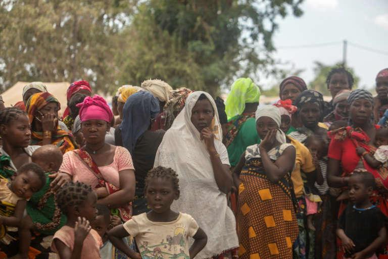L'ONU s'inquiète du rapatriement de réfugiés mozambicains par la Tanzanie