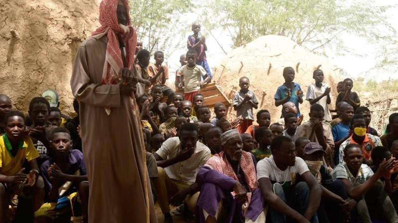 Niger: les forces de sécurité accompagneront les déplacés qui veulent retourner chez eux