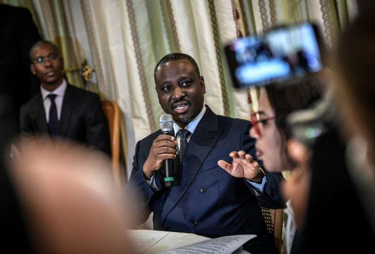 Côte d'Ivoire : Guillaume Soro jugé par contumace pour «complot»