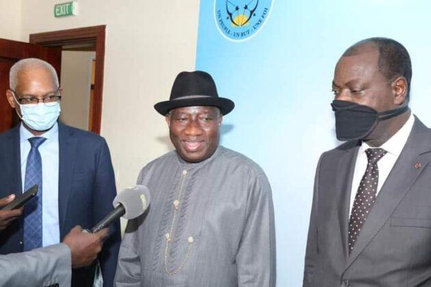 Mali: après Assimi Goïta hier, la médiation de la Cédéao a RDV avec les responsables déchus