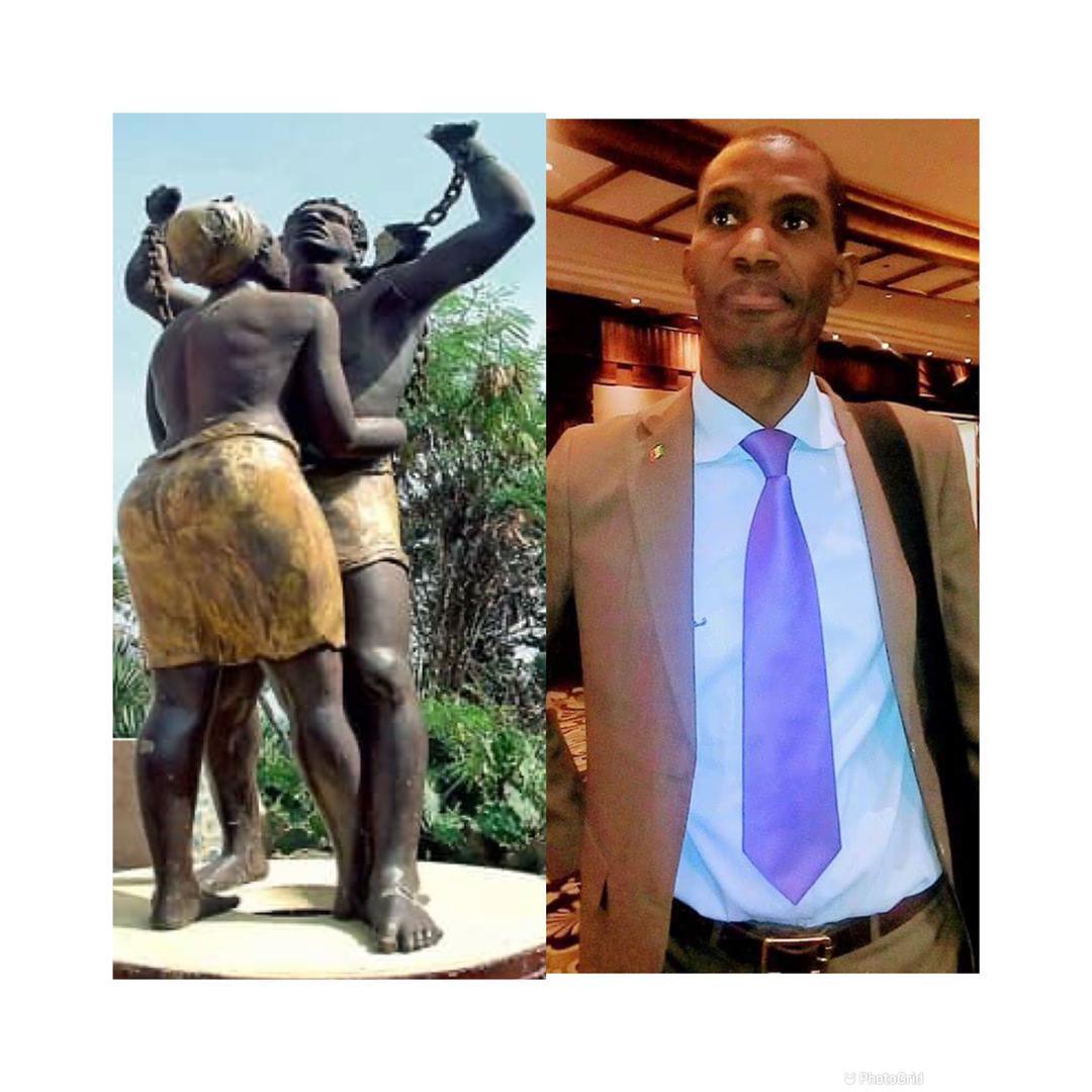 souvenir des victimes de l'esclavage (…): l'Afrique toujours aux abonnés absents