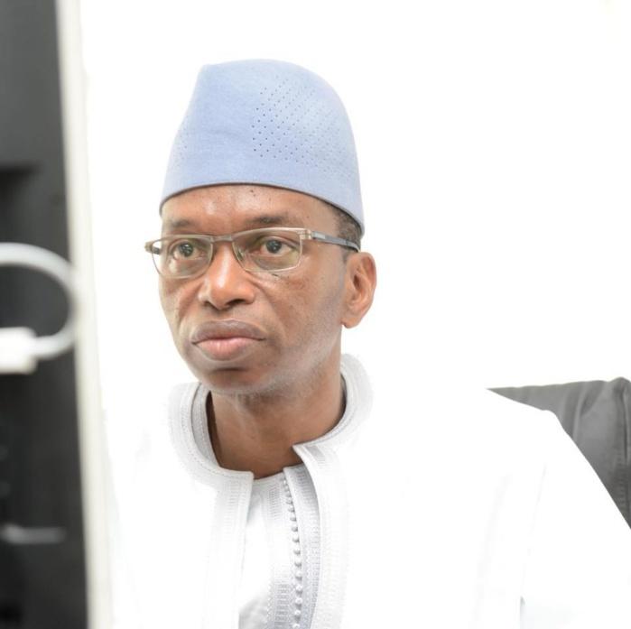Agriculture: Moussa Baldé renforce la polémique….