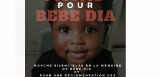 Décès du bébé de 10 mois à la crèche la «Cigogne Bleue »: L'émouvante lettre ouverte d'un père à Macky Sall