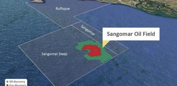 Champ pétrolier de Sanghomar : Les travaux exécutés à hauteur de 26%