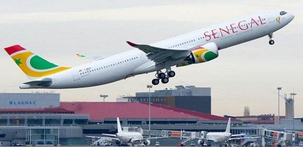 Acquisition d'appareils : Air Sénégal renouvelle une partie de sa flotte