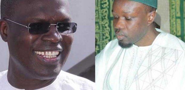 BARTHÉLEMY DIAZ : Mon plus grand souhait c'est de voir Khalifa Sall et Ousmane Sonko… «