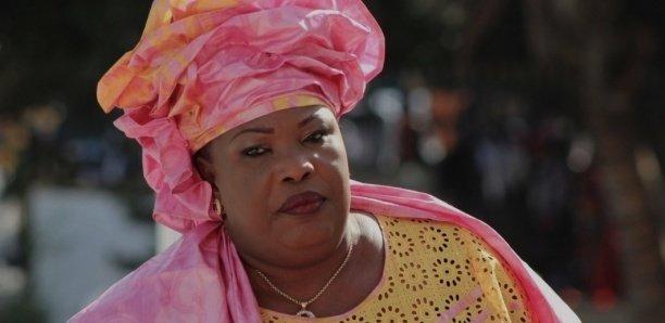 Séparation avec Khalifa Sall : Aminata Mbengue Ndiaye accuse…