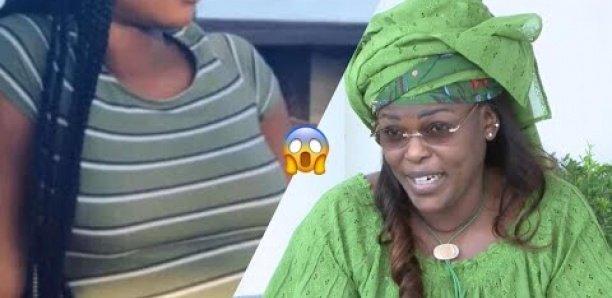 [Audio] Incroyable – «Dama am doom tudé ko Marieme Faye Sall, sama dieukeur fassé ma…»