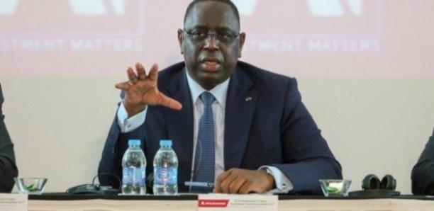 Sommet de Paris : «L'Afrique a surtout besoin d'une réforme de la gouvernance économique et financière mondiale»