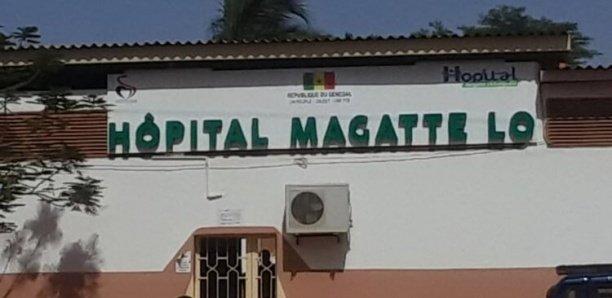 Incendie hôpital Linguère : L'audition de l'ex-directeur et Cie reportée