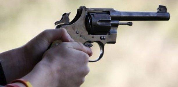Menuisier abattu à Guédiawaye : Le propriétaire de l'arme arrêté