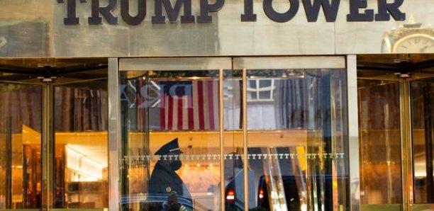 États-Unis: la Trump Organization visée par une enquête pénale
