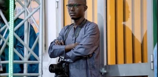 Zoom sur Gabon Productions, le photographe de Serigne Mountakha Mbacké