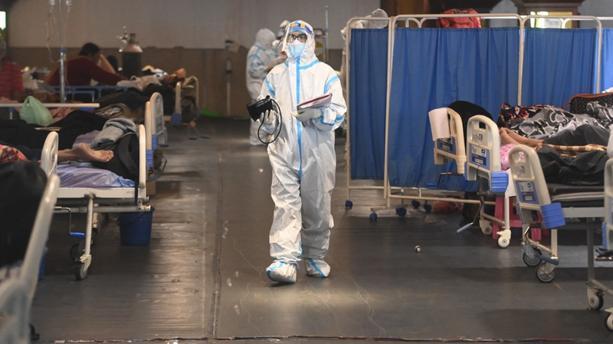 Inde: 400 000 nouveaux cas en 24h, nouveau record de contaminations au Covid-19