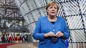 Angela Merkel espionnée par les Etats-Unis via les services secrets danois